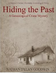 Hiding the Past cover for blogpost review