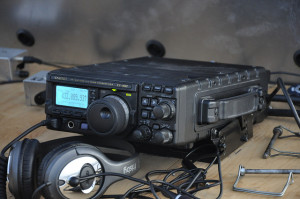 Amateur Radio Rig-1