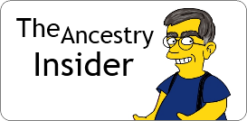 The Ancestry Insider