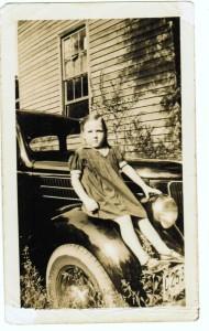 Lydia Duckett Fallin 1930's