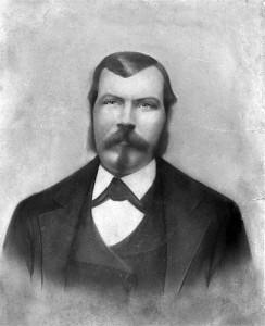 John Henry Miles or Futrell
