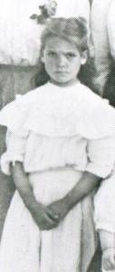 Lizzie Martin Sturkie ca 1910