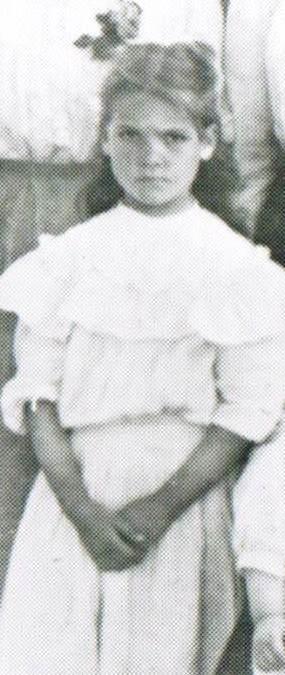 52 Ancestors Week 10 – The Short Life of Lizzie Martin Sturkie