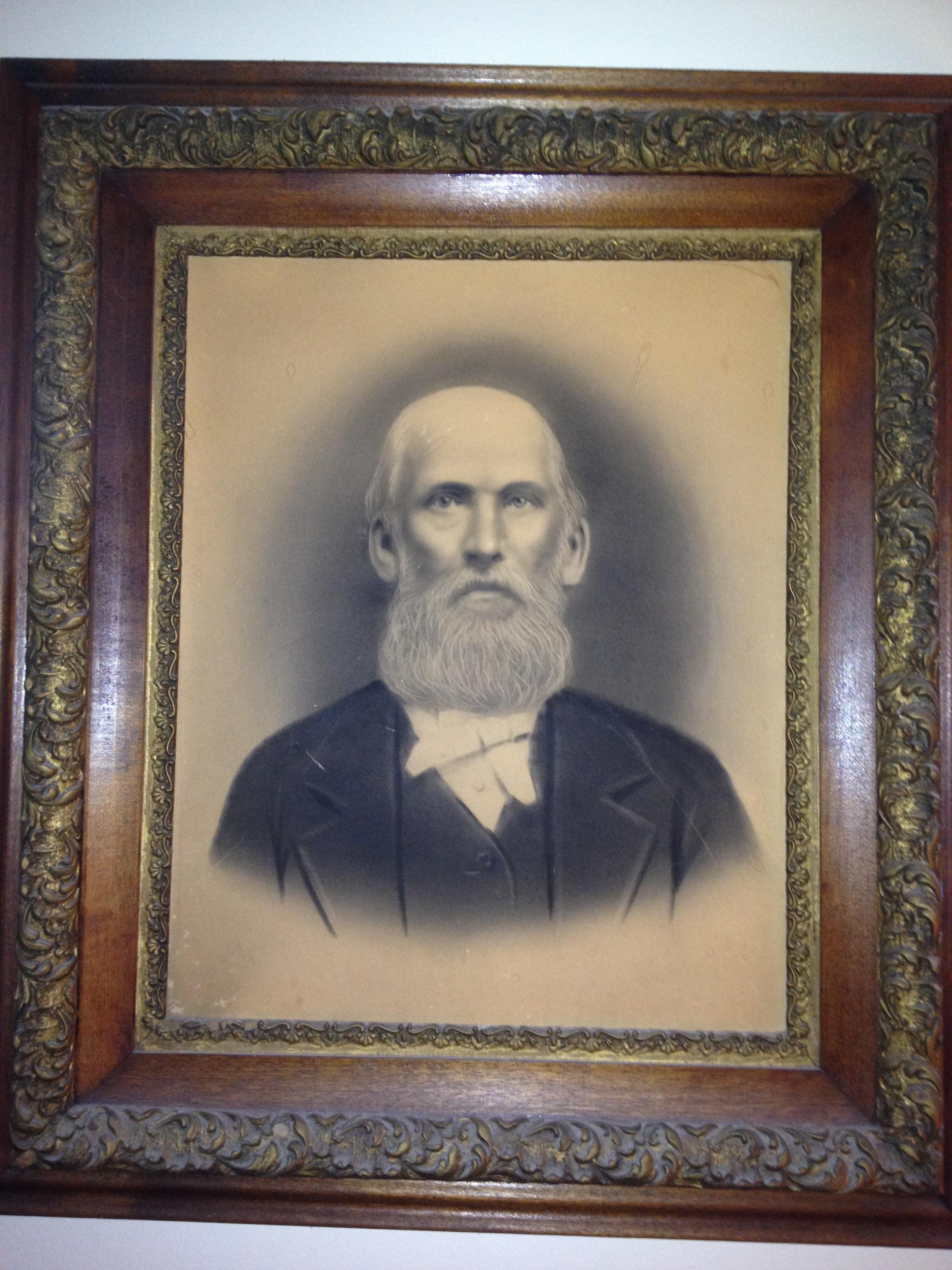 Memorial Day: Phillip Martin – Farmer, Preacher, POW