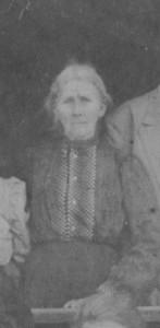 Margaret Futrell Martin