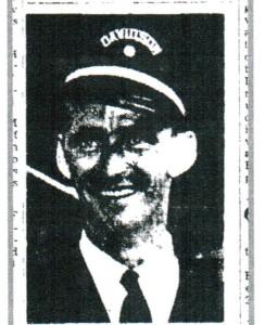 William Kenneth Heiser Sr
