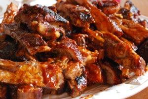 Pork BBcue
