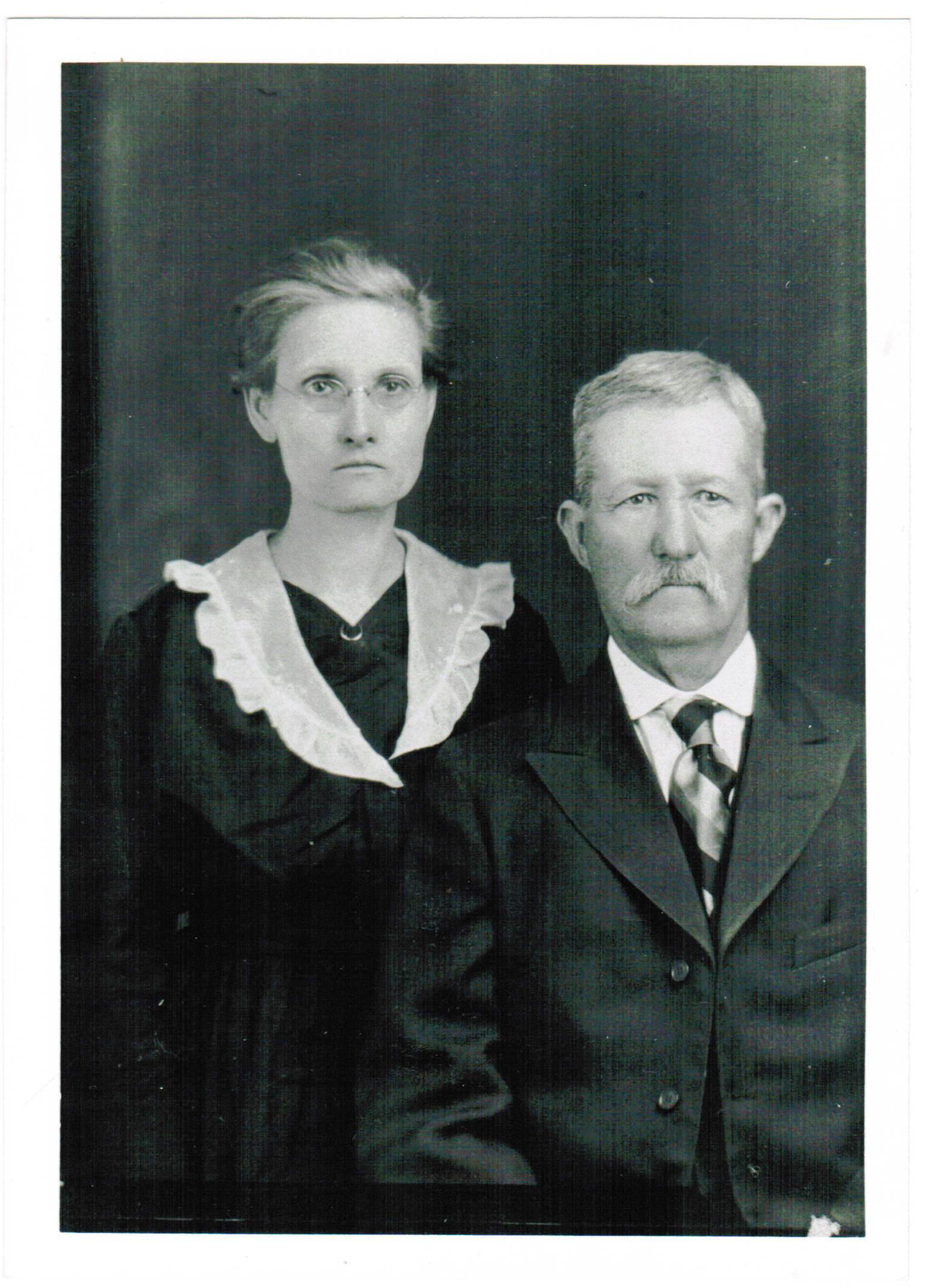 52 Ancestors Week 40 – Wilford Thomas, Another Early Death