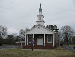 Pleasant Grove UM Church in Cheraw