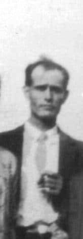 52 Ancestors Week 42 – Zack Grant: A generous farmer