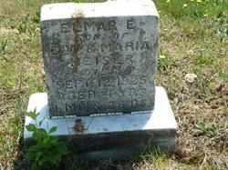 HEISER Elmer Eugene gravestone