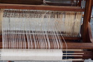 Cotton Weaving
