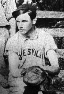 PYLES Richard Grover in Poolesville baseball uniform from FaG page