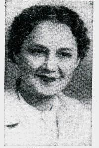 Smith, Gertrude nee WAITES cropped 4x6
