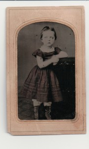 Tintype maybe of Maud Heiser-cropped and edited