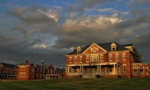 Springfield Hospital by Forsaken Fotos something on flickr