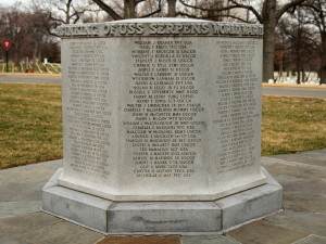 USS Serpens Memorial from MrTinDC on Flickr