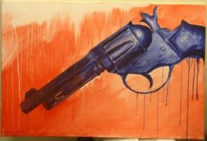 Pistol 2 from flickr_must attribute