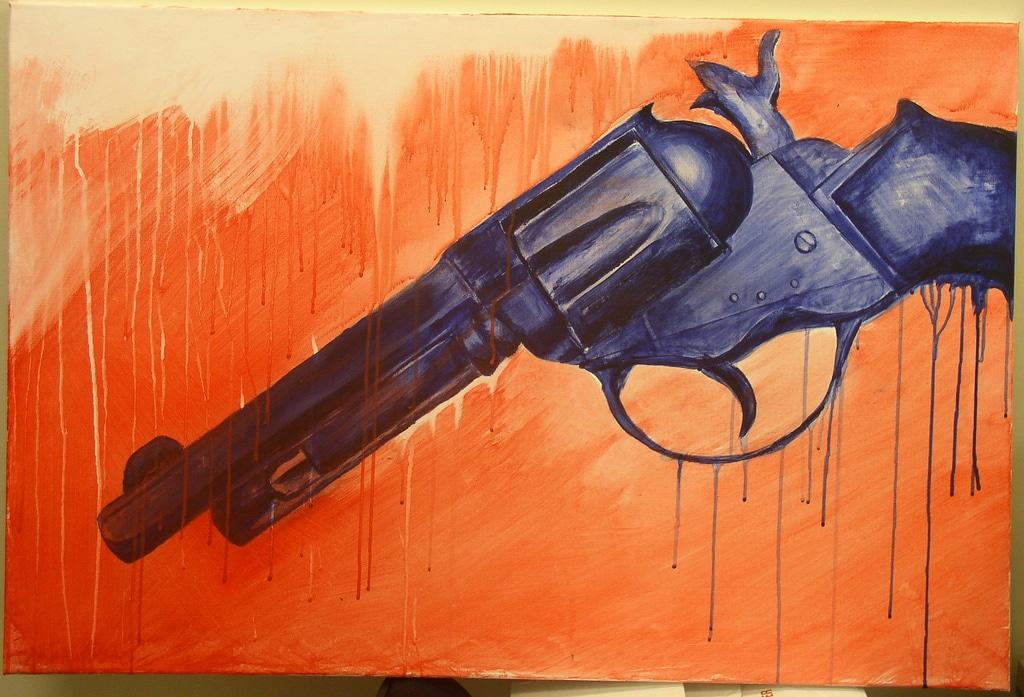 The murder of Thomas Wescott, part 1