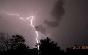 Lightning public domain