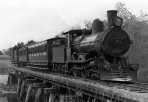 Train public domain