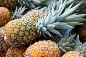 pineapple-public-domain