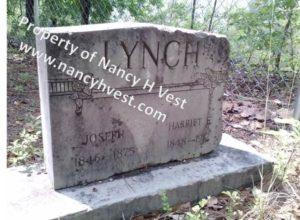 The curious death of Joseph Lynch