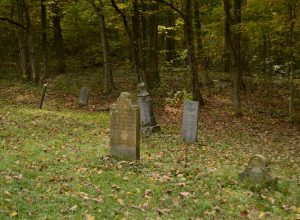 The Challenge of the Dickens Family Cemetery
